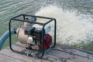 Water efficiency a priority for those with jobs in tool hire