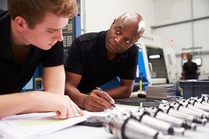 Introduction of T-levels could increase tool hire numbers