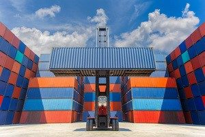 What's needed for a forklift engineer job?